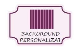 background personalizat