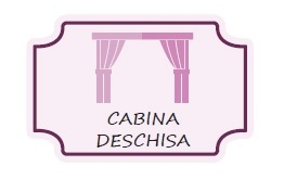 cabina deschisa